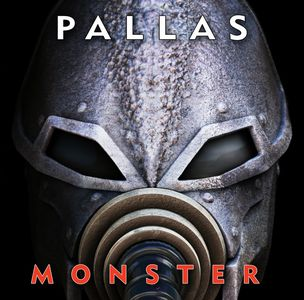 Pallas Monster album cover
