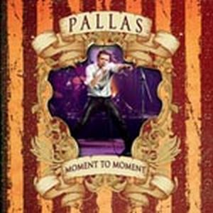 Pallas Moment To Moment album cover