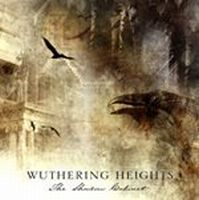 Wuthering Heights The Shadow Cabinet album cover