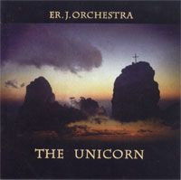 The Unicorn by ER. J. ORCHESTRA album cover