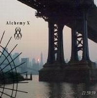 11:59:59 by ALCHEMY X album cover