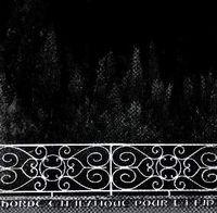 Gestation Sonore by HORDE CATALYTIQUE POUR LA FIN album cover
