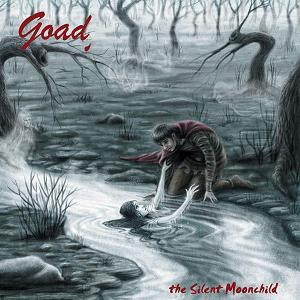 Goad The Silent Moonchild album cover