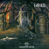 Goad In The House Of Dark Shining Dreams album cover