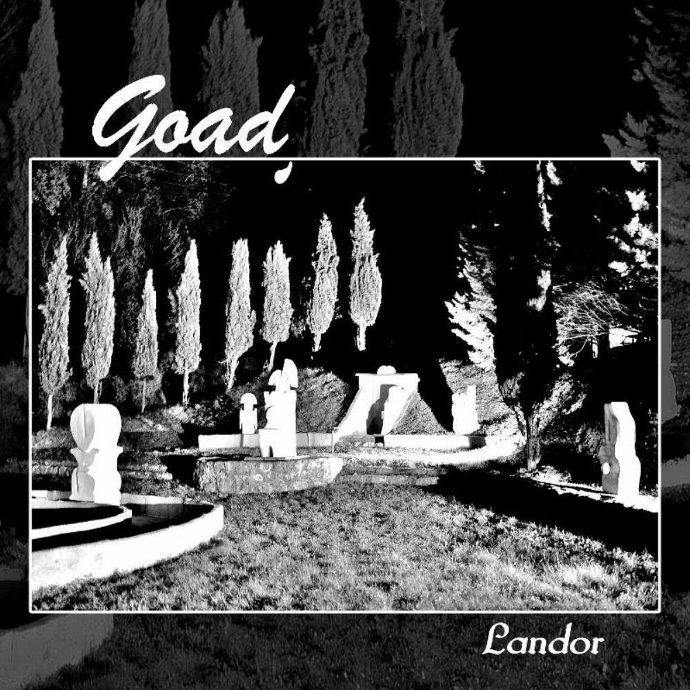 Landor by GOAD album cover