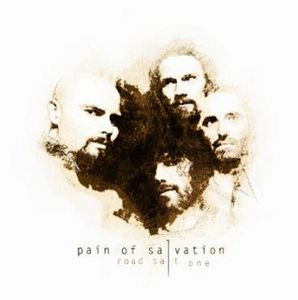 Road Salt One by PAIN OF SALVATION album cover