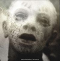 Pain Of Salvation Scarsick album cover