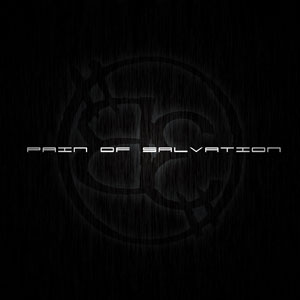 Pain Of Salvation Be album cover