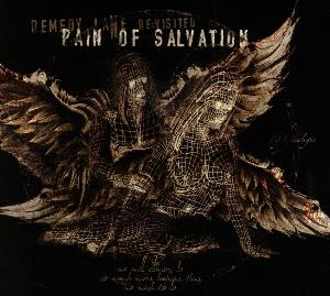 Pain Of Salvation Remedy Lane Re:Visited (Re:Mixed & Re:Lived) album cover