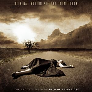 Pain Of Salvation The Second Death Of Pain Of Salvation album cover