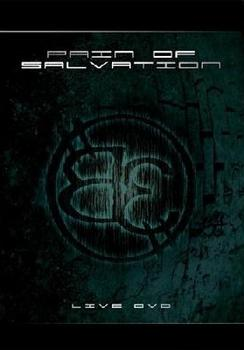 Pain Of Salvation - Be Live CD (album) cover