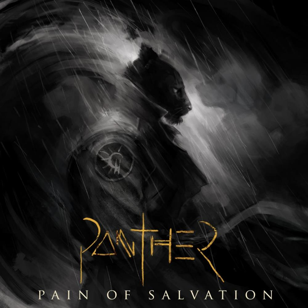 Panther by PAIN OF SALVATION album cover