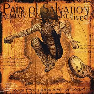 Pain Of Salvation Remedy Lane Re:Lived album cover