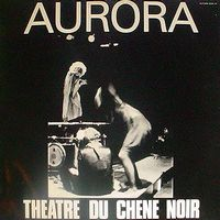 Aurora by CH�NE NOIR album cover