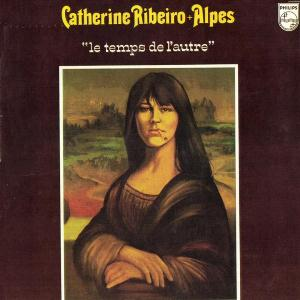 Alpes & Catherine Ribeiro Le Temps De L'Autre album cover