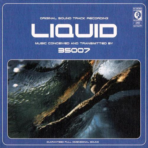 35007 - Liquid CD (album) cover