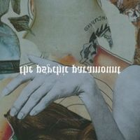 The Psychic Paramount -  Gamelan Into the Mink Supernatural CD (album) cover