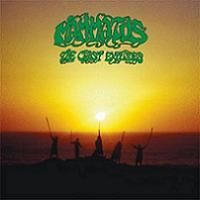 Mammatus The Coast Explodes album cover