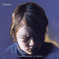 Laura - Radio Swan is Down CD (album) cover