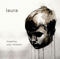 Mapping your Dreams by LAURA album cover