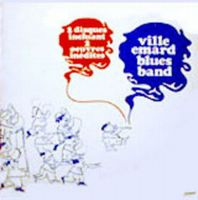 Ville Emard Blues Band Ville Emard Blues Band album cover