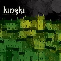 Kinski - Down Below It's Chaos CD (album) cover