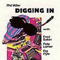 Phil Miller - Digging In (1991)