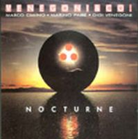 Venegoni & Co Nocturne album cover