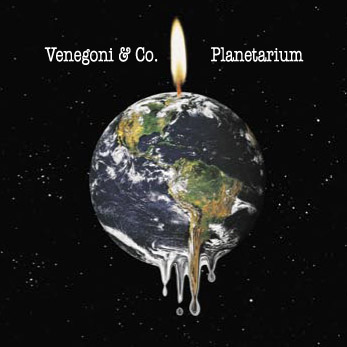 Venegoni & Co Planetarium album cover