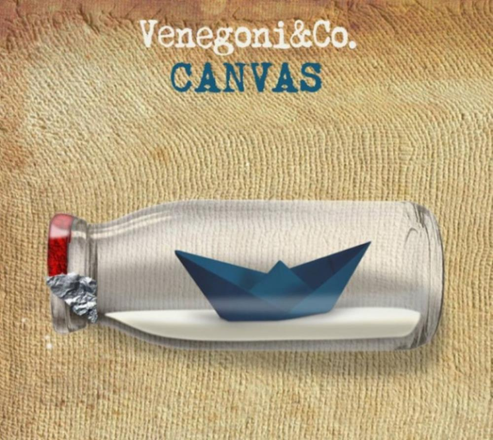 Venegoni & Co Canvas album cover