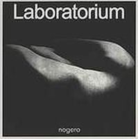 Laboratorium Nogero album cover