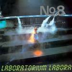 Laboratorium No. 8 album cover