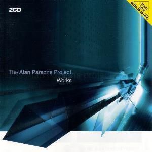 Alan Parsons Project Works album cover