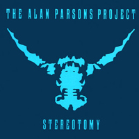 Alan Parsons Project - Stereotomy CD (album) cover