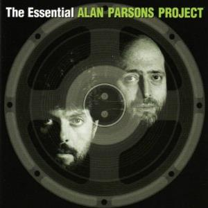 The Alan Parsons Project The Essential Alan Parsons Project album cover