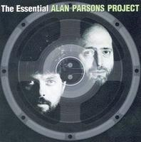 Alan Parsons Project The Essential Alan Parsons Project album cover