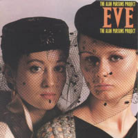 Alan Parsons Project Eve  album cover