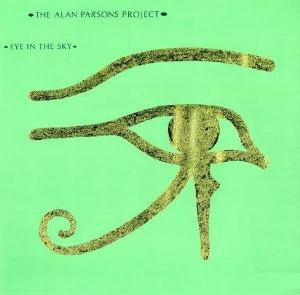 Alan Parsons Project Eye In The Sky album cover