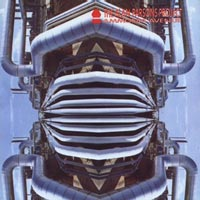 Alan Parsons Project - Ammonia Avenue  CD (album) cover