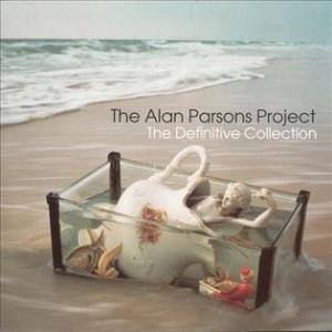Alan Parsons Project The Definitive Collection album cover