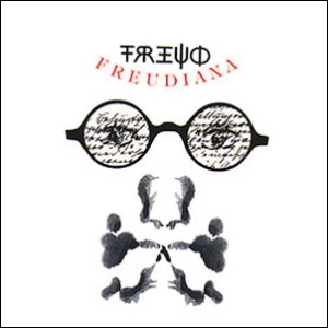 Alan Parsons Project - Freudiana CD (album) cover
