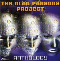 Alan Parsons Project Anthology album cover