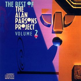 Alan Parsons Project The Best of the Alan Parsons Project Vol. II  album cover