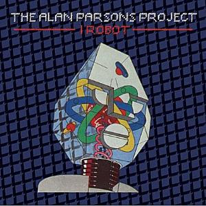 Alan Parsons Project I Robot (Legacy Edition) album cover