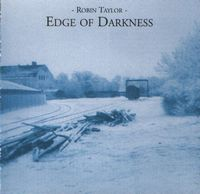 Robin Taylor Edge of Darkness album cover