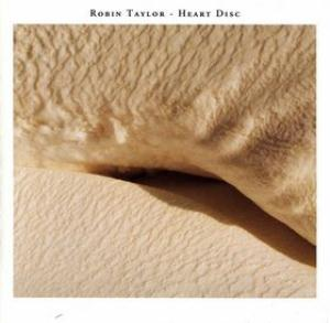 Heart Disc by TAYLOR, ROBIN album cover
