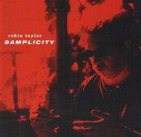 Samplicity by TAYLOR, ROBIN album cover