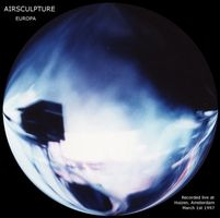 AirSculpture - Europa CD (album) cover
