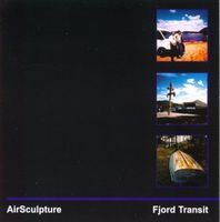 Fjord Transit by AIRSCULPTURE album cover