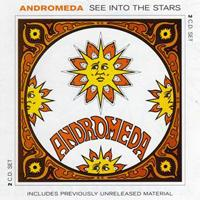 See Into The Stars by ANDROMEDA album cover
